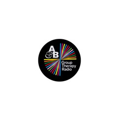 Above & Beyond  Group Therapy Radio 1  Mini Magnets