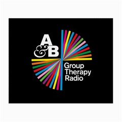 Above & Beyond  Group Therapy Radio Small Glasses Cloth (2-Side)