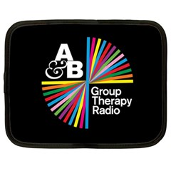 Above & Beyond  Group Therapy Radio Netbook Case (xxl)