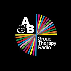 Above & Beyond  Group Therapy Radio Magic Photo Cubes