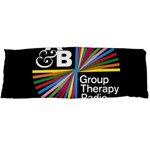 Above & Beyond  Group Therapy Radio Body Pillow Case Dakimakura (Two Sides) Back