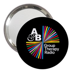 Above & Beyond  Group Therapy Radio 3  Handbag Mirrors