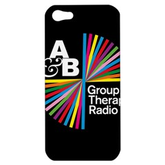 Above & Beyond  Group Therapy Radio Apple iPhone 5 Hardshell Case