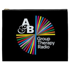 Above & Beyond  Group Therapy Radio Cosmetic Bag (XXXL)