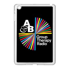 Above & Beyond  Group Therapy Radio Apple iPad Mini Case (White)