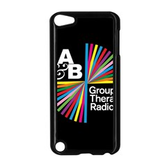 Above & Beyond  Group Therapy Radio Apple iPod Touch 5 Case (Black)