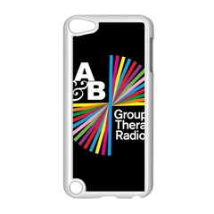Above & Beyond  Group Therapy Radio Apple iPod Touch 5 Case (White)