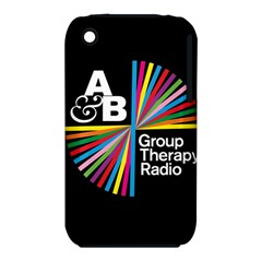Above & Beyond  Group Therapy Radio iPhone 3S/3GS