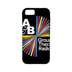 Above & Beyond  Group Therapy Radio Apple iPhone 5 Classic Hardshell Case (PC+Silicone)
