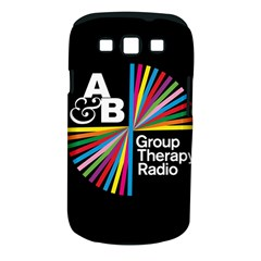 Above & Beyond  Group Therapy Radio Samsung Galaxy S III Classic Hardshell Case (PC+Silicone)