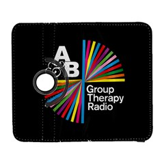 Above & Beyond  Group Therapy Radio Galaxy S3 (Flip/Folio)
