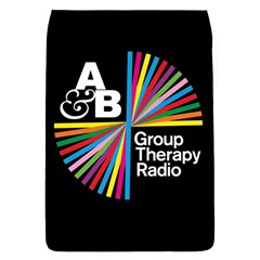 Above & Beyond  Group Therapy Radio Flap Covers (S)