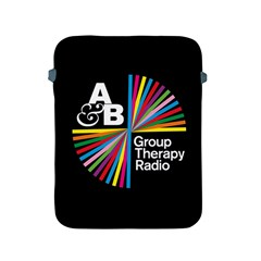Above & Beyond  Group Therapy Radio Apple iPad 2/3/4 Protective Soft Cases