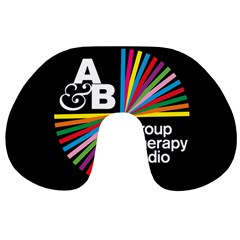 Above & Beyond  Group Therapy Radio Travel Neck Pillows