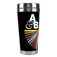 Above & Beyond  Group Therapy Radio Stainless Steel Travel Tumblers