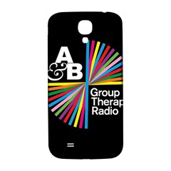Above & Beyond  Group Therapy Radio Samsung Galaxy S4 I9500/I9505  Hardshell Back Case