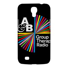 Above & Beyond  Group Therapy Radio Samsung Galaxy Mega 6.3  I9200 Hardshell Case