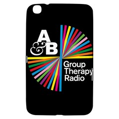 Above & Beyond  Group Therapy Radio Samsung Galaxy Tab 3 (8 ) T3100 Hardshell Case