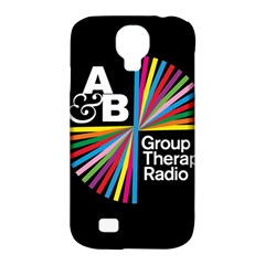 Above & Beyond  Group Therapy Radio Samsung Galaxy S4 Classic Hardshell Case (PC+Silicone)