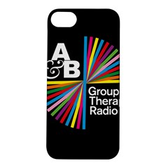 Above & Beyond  Group Therapy Radio Apple iPhone 5S/ SE Hardshell Case