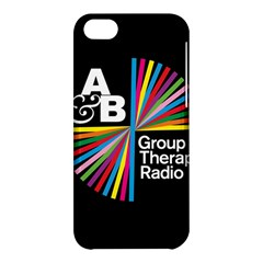 Above & Beyond  Group Therapy Radio Apple iPhone 5C Hardshell Case