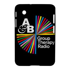 Above & Beyond  Group Therapy Radio Samsung Galaxy Tab 2 (7 ) P3100 Hardshell Case