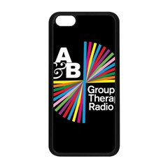Above & Beyond  Group Therapy Radio Apple iPhone 5C Seamless Case (Black)