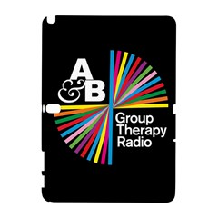 Above & Beyond  Group Therapy Radio Galaxy Note 1