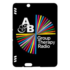Above & Beyond  Group Therapy Radio Kindle Fire HDX Hardshell Case