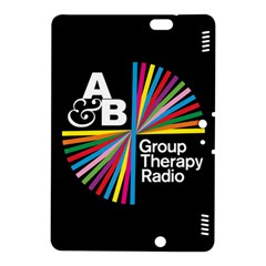 Above & Beyond  Group Therapy Radio Kindle Fire HDX 8.9  Hardshell Case