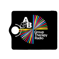 Above & Beyond  Group Therapy Radio Kindle Fire HDX 8.9  Flip 360 Case