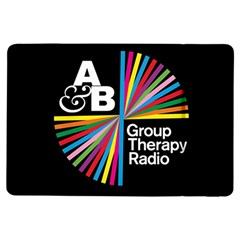Above & Beyond  Group Therapy Radio iPad Air Flip