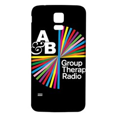 Above & Beyond  Group Therapy Radio Samsung Galaxy S5 Back Case (White)