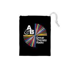 Above & Beyond  Group Therapy Radio Drawstring Pouches (Small)