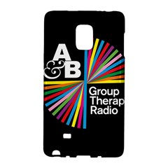 Above & Beyond  Group Therapy Radio Galaxy Note Edge