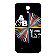 Above & Beyond  Group Therapy Radio Samsung Galaxy Mega I9200 Hardshell Back Case
