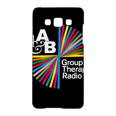 Above & Beyond  Group Therapy Radio Samsung Galaxy A5 Hardshell Case