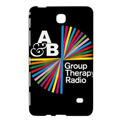 Above & Beyond  Group Therapy Radio Samsung Galaxy Tab 4 (8 ) Hardshell Case
