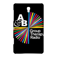 Above & Beyond  Group Therapy Radio Samsung Galaxy Tab S (8.4 ) Hardshell Case