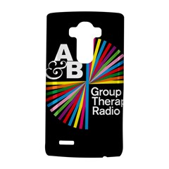Above & Beyond  Group Therapy Radio LG G4 Hardshell Case