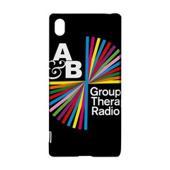 Above & Beyond  Group Therapy Radio Sony Xperia Z3+
