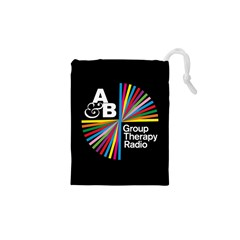 Above & Beyond  Group Therapy Radio Drawstring Pouches (xs)