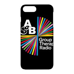 Above & Beyond  Group Therapy Radio Apple iPhone 7 Plus Hardshell Case
