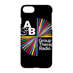 Above & Beyond  Group Therapy Radio Apple iPhone 7 Hardshell Case