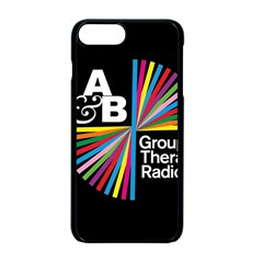Above & Beyond  Group Therapy Radio Apple iPhone 7 Plus Seamless Case (Black)