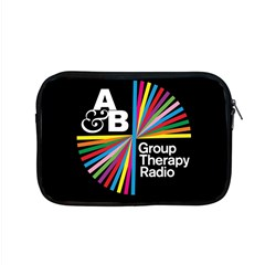 Above & Beyond  Group Therapy Radio Apple MacBook Pro 15  Zipper Case