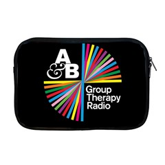 Above & Beyond  Group Therapy Radio Apple MacBook Pro 17  Zipper Case