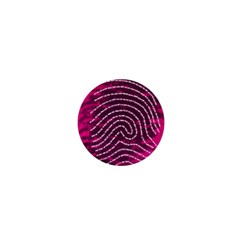 Above & Beyond Sticky Fingers 1  Mini Buttons