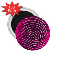 Above & Beyond Sticky Fingers 2.25  Magnets (100 pack)