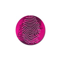 Above & Beyond Sticky Fingers Golf Ball Marker